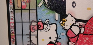 Sean_D'Anconia_Hello_Kitty_Memoirs_of_a_Kitty_hello_oiran 4